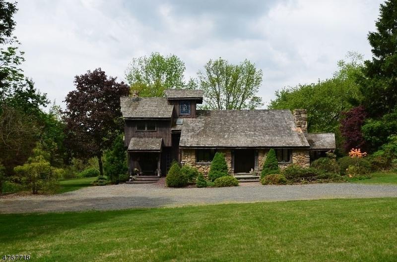 Μονοκατοικία για την Πώληση στο 40 Mine Hill Road Mount Olive, Νιου Τζερσεϋ 07840 Ηνωμενεσ Πολιτειεσ