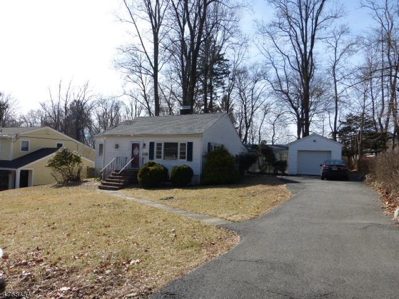 一戸建て のために 賃貸 アット 12 Trowbridge Road Morris Plains, ニュージャージー 07950 アメリカ合衆国