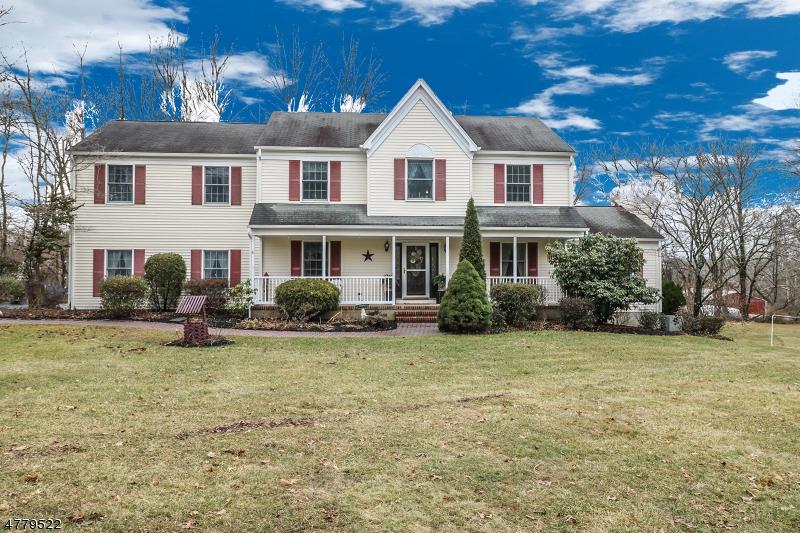 Μονοκατοικία για την Πώληση στο 130 Birch Lane Greenwich, Νιου Τζερσεϋ 08804 Ηνωμενεσ Πολιτειεσ
