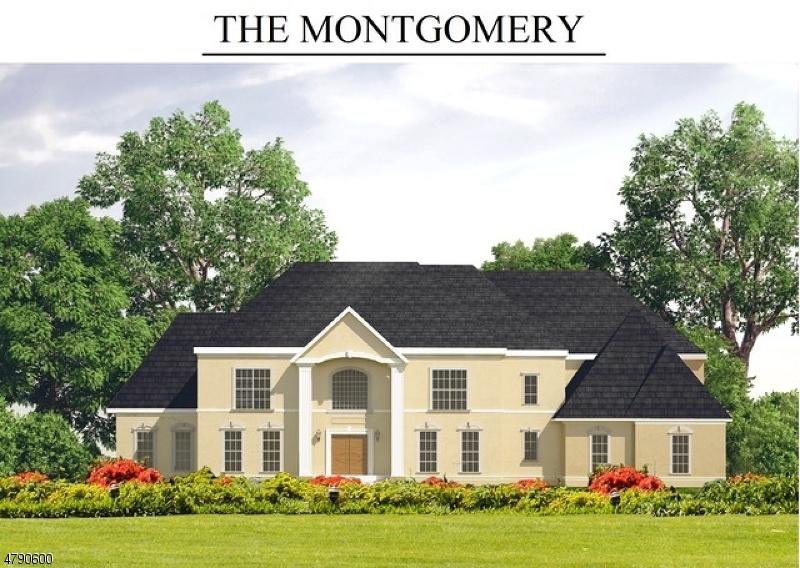 Частный односемейный дом для того Продажа на 5 Moonlight Trail Raritan, Нью-Джерси 08822 Соединенные Штаты