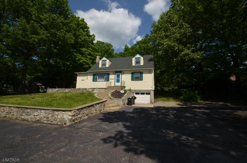 Kommersiell för Försäljning vid 14 Route 206 Byram Township, New Jersey 07874 Usa