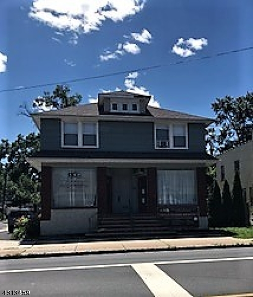 Comercial por un Alquiler en 772 CENTRAL Avenue Westfield, Nueva Jersey 07090 Estados Unidos