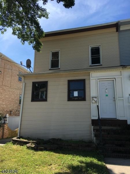 Частный односемейный дом для того Продажа на 315 LINCOLN Avenue Lyndhurst, Нью-Джерси 07071 Соединенные Штаты