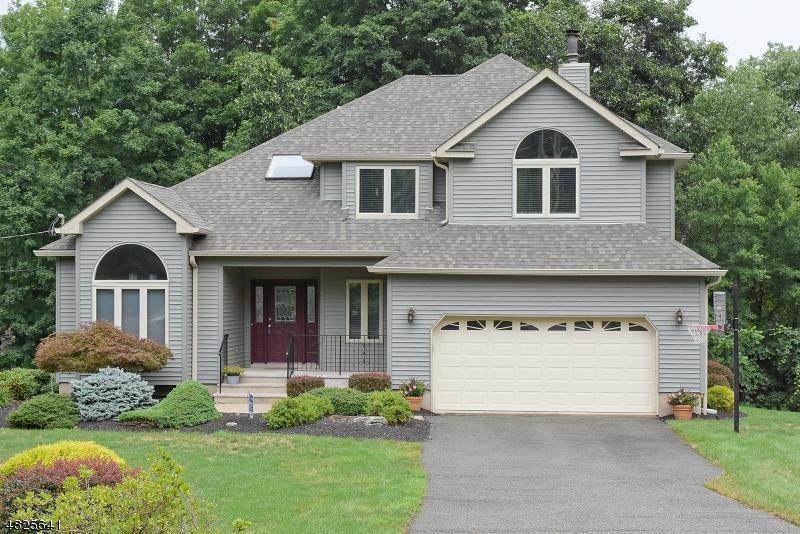 独户住宅 为 销售 在 5 W ELRO Drive Jefferson Township, 新泽西州 07438 美国