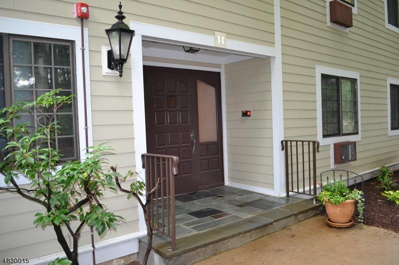 Eigentumswohnung / Stadthaus für Mieten beim 14 FOXWOOD Drive Morris Plains, New Jersey 07950 Vereinigte Staaten