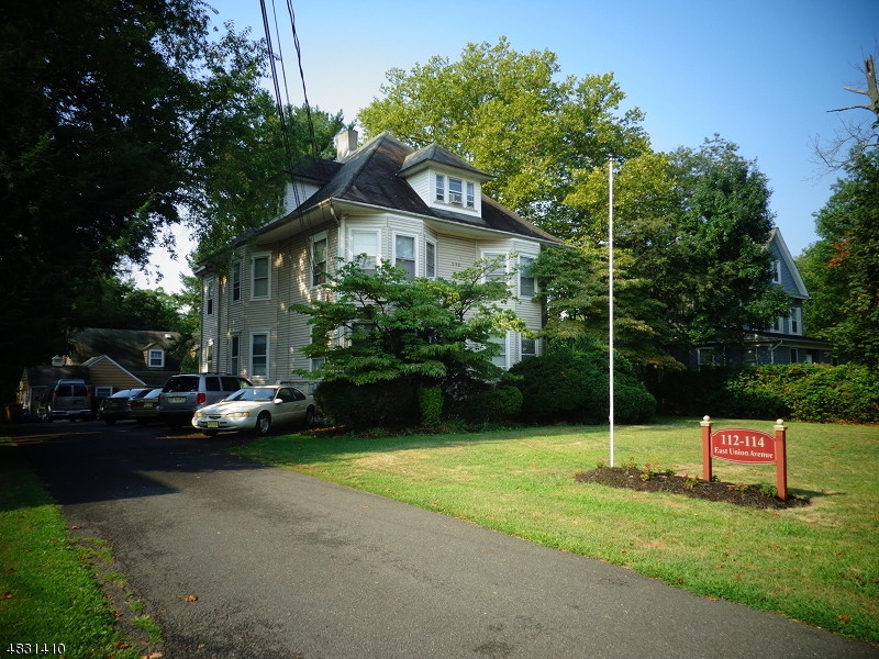 Multi-Family Home for Sale at 112 E UNION Avenue Bound Brook, New Jersey 08805 United States