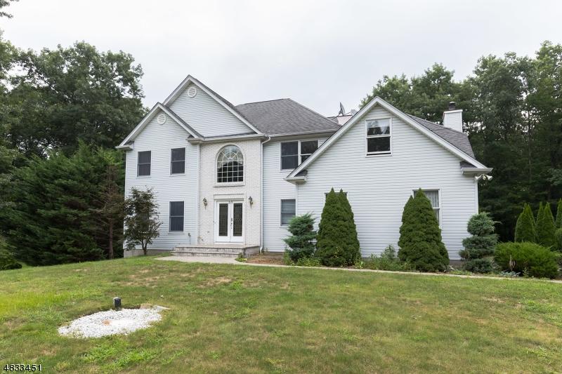 独户住宅 为 销售 在 31 CHELSEA Drive Jefferson Township, 新泽西州 07438 美国