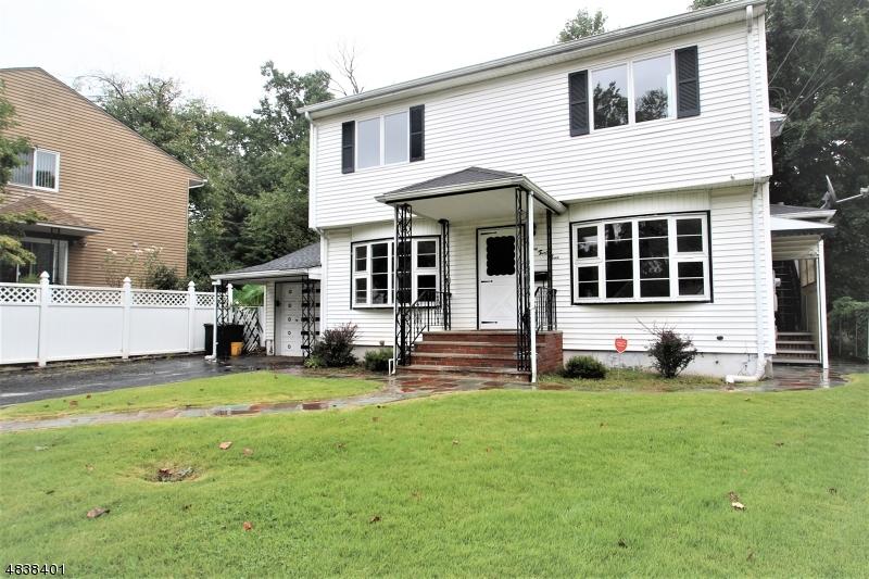 Nhà ở một gia đình vì Bán tại 139 LOCUST Drive Union, New Jersey 07083 Hoa Kỳ
