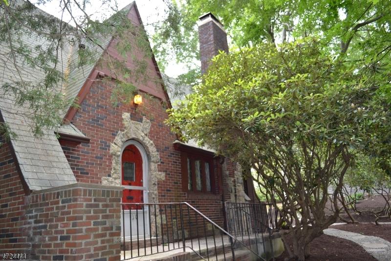Maison unifamiliale pour l à louer à 30 WOODCLIFF Drive Madison, New Jersey 07940 États-Unis
