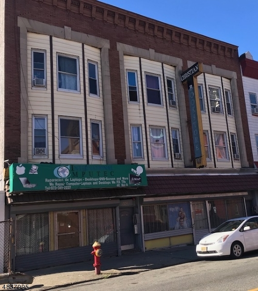 Commercial for Sale at 440 MAIN Street Paterson, New Jersey 07501 United States
