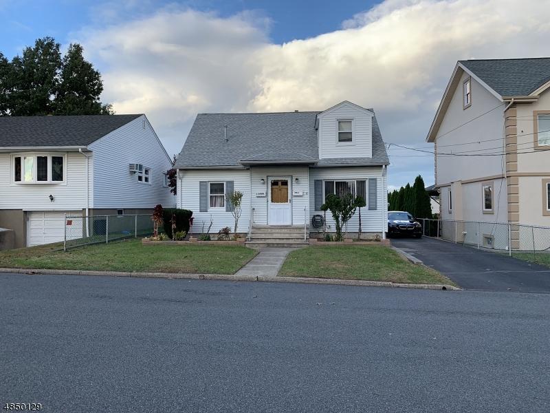 Single Family Home for Sale at 51 Fradkin Street 51 Fradkin Street Wallington, New Jersey 07057 United States