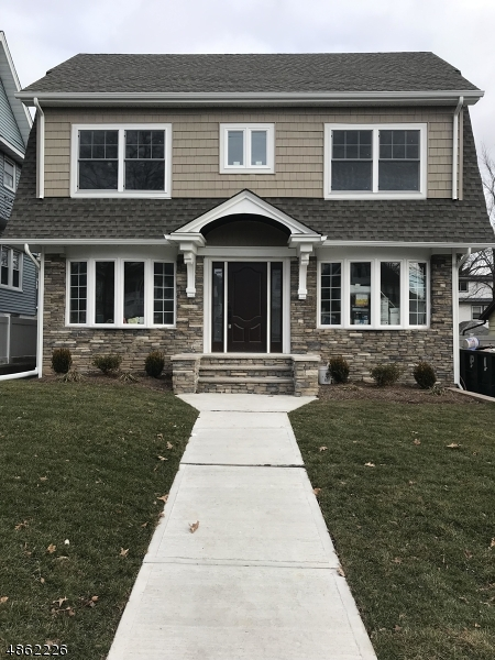 Single Family Home for Sale at 116 AMSTERDAM Avenue Passaic, New Jersey 07055 United States