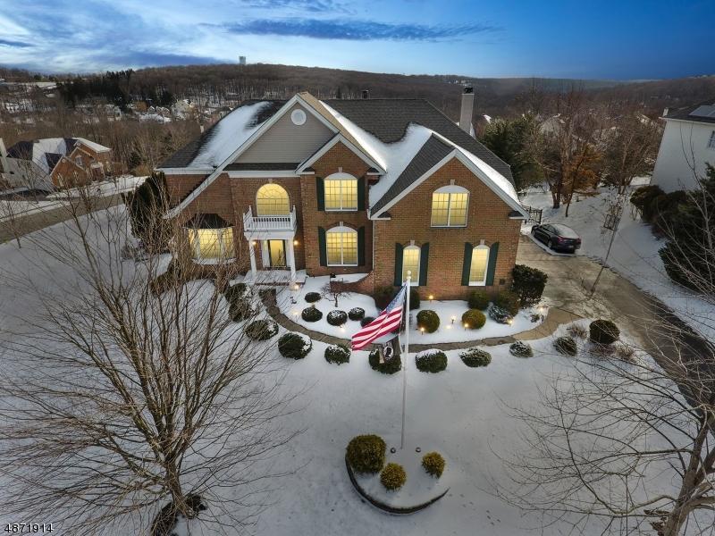 Tek Ailelik Ev için Satış at 31 VISTA Drive Mount Olive, New Jersey 07836 Amerika Birleşik Devletleri