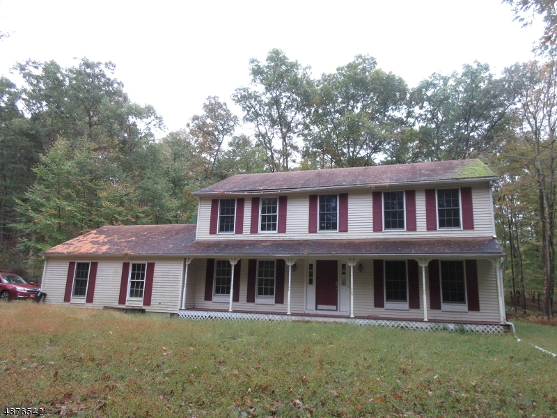 Single Family Home for Sale at 161 NEW Road Montague, New Jersey 07827 United States