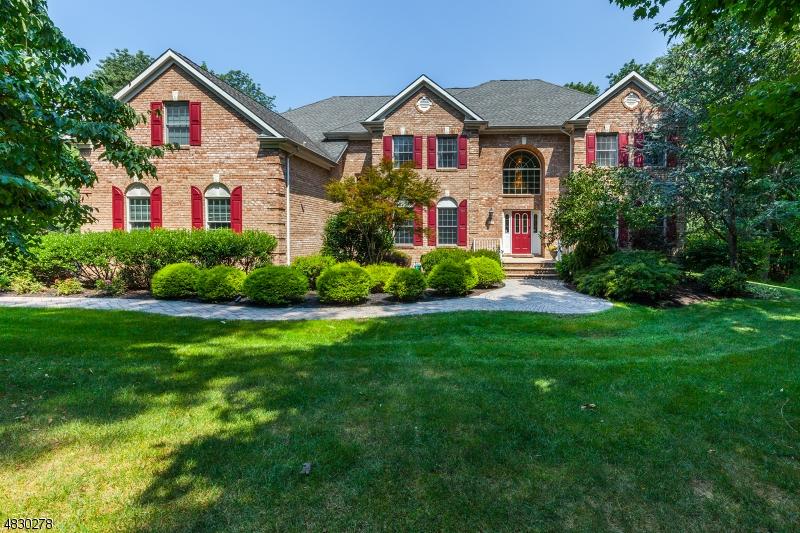 Villa per Vendita alle ore 107 WILD AZALEA Lane Montgomery, New Jersey 08558 Stati Uniti