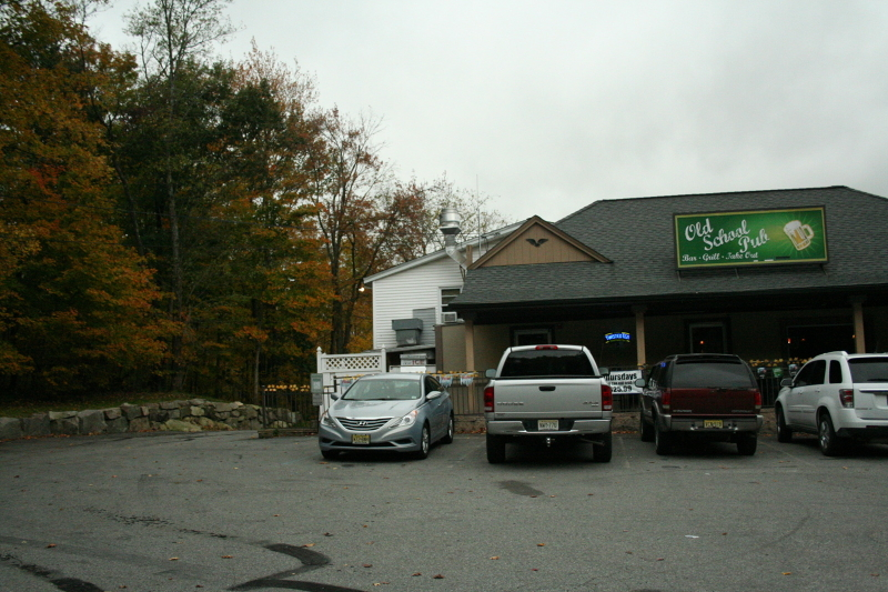 Commerciale per Vendita alle ore 551 WARWICK TPKE West Milford, New Jersey 07421 Stati Uniti