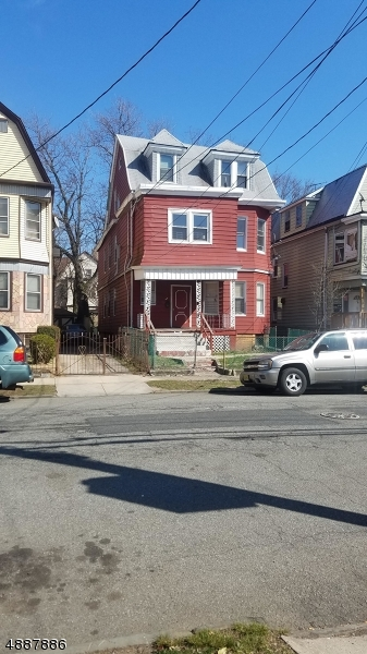 Property for Rent at 44 BALDWIN Avenue Newark, New Jersey 07108 United States