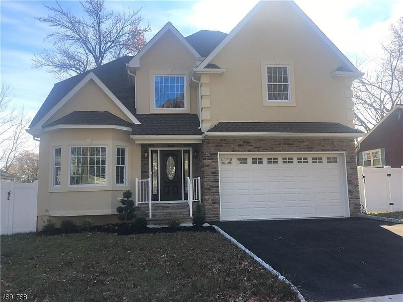 Single Family Home for Sale at Woodbridge, New Jersey 08830 United States