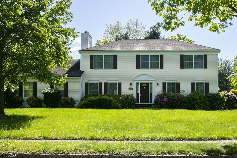 Single Family Home for Sale at Montgomery, New Jersey 08558 United States