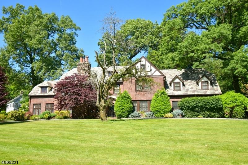 Single Family Homes per Vendita alle ore Orange, New Jersey 07050 Stati Uniti