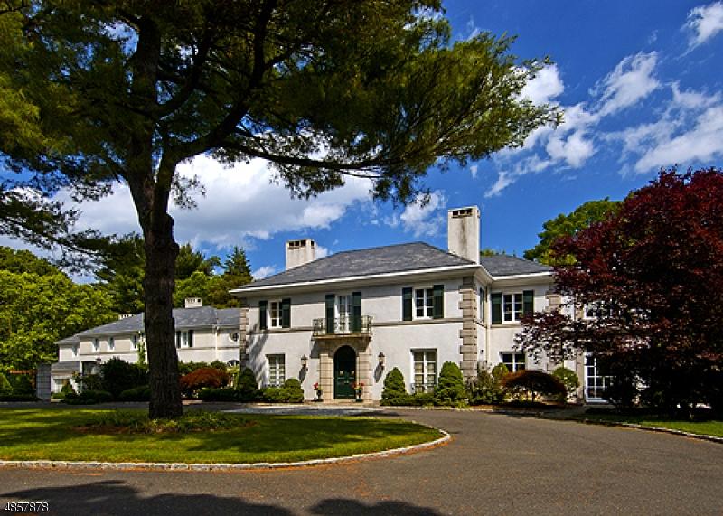 Single Family Homes per Affitto alle ore West Orange, New Jersey 07052 Stati Uniti
