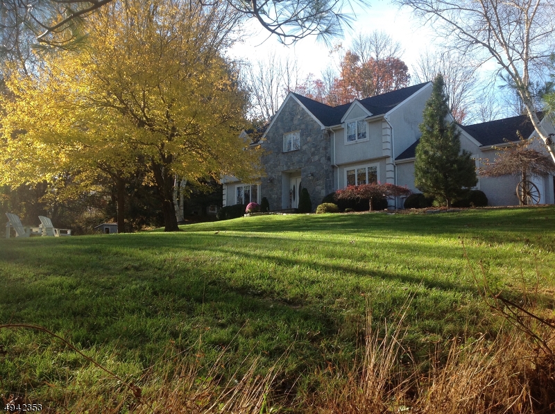 Single Family Homes for Sale at Lebanon, New Jersey 08826 United States