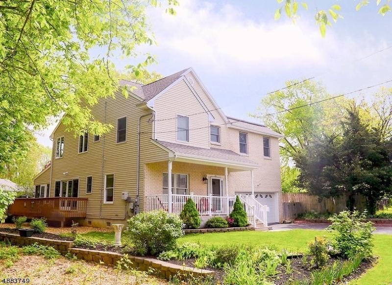 Single Family Homes vì Bán tại Aberdeen, New Jersey 07747 Hoa Kỳ