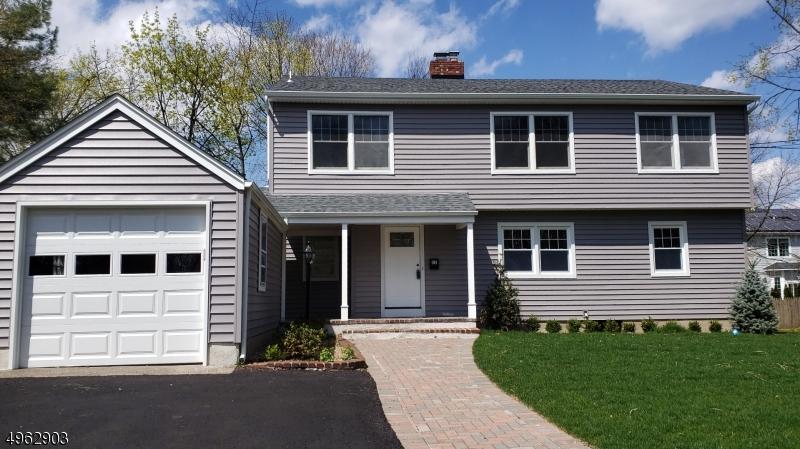 Single Family Homes voor Verkoop op Glen Rock, New Jersey 07452 Verenigde Staten