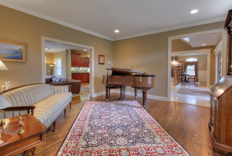 Additional photo for property listing at 1 Chestnut Glen Court  Mendham, New Jersey 07945 États-Unis