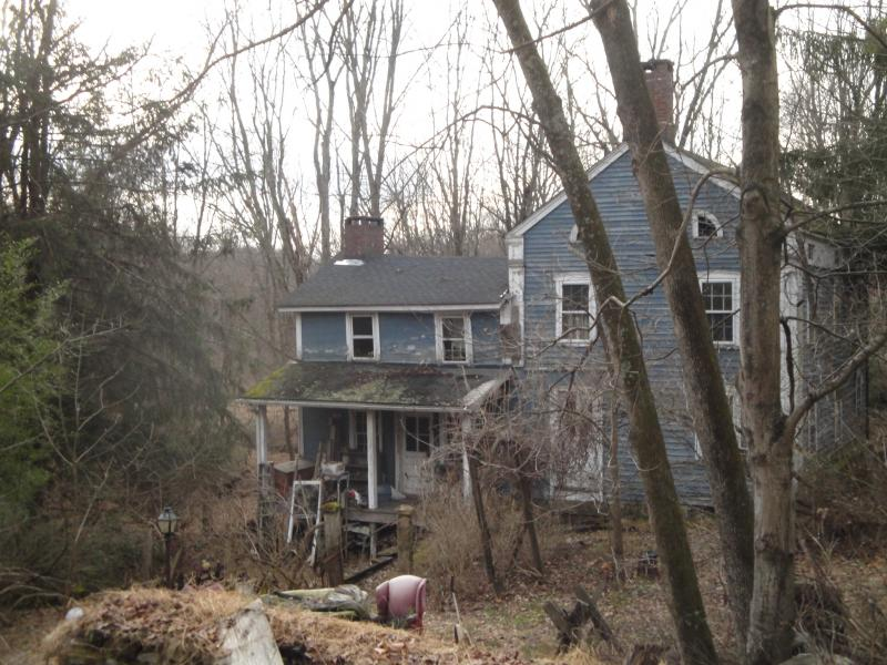 Additional photo for property listing at 97 Red Mill Road  Glen Gardner, New Jersey 08826 États-Unis