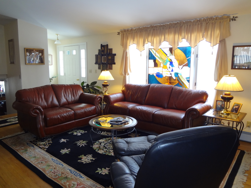 Additional photo for property listing at 1 Logan Lane  Sussex, Nueva Jersey 07461 Estados Unidos