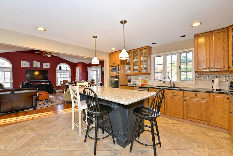 Additional photo for property listing at 336 Beechwood Place  Franklin Lakes, Nueva Jersey 07417 Estados Unidos