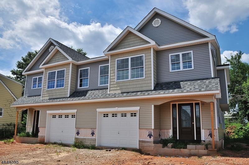 独户住宅 为 销售 在 37 E 14th Street 林登, 新泽西州 07036 美国