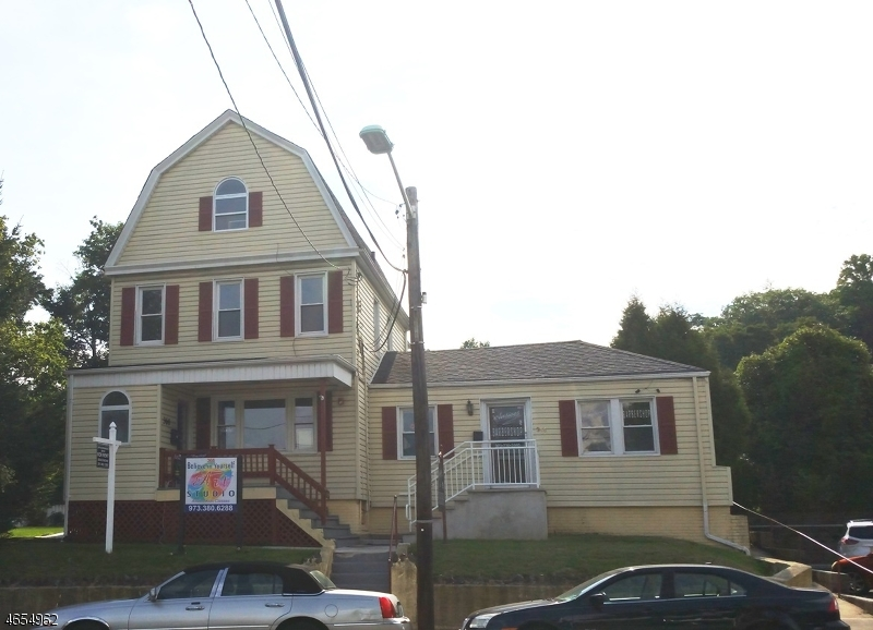 Commercial for Sale at 366 Main St 2nd Floor West Orange, New Jersey 07052 United States