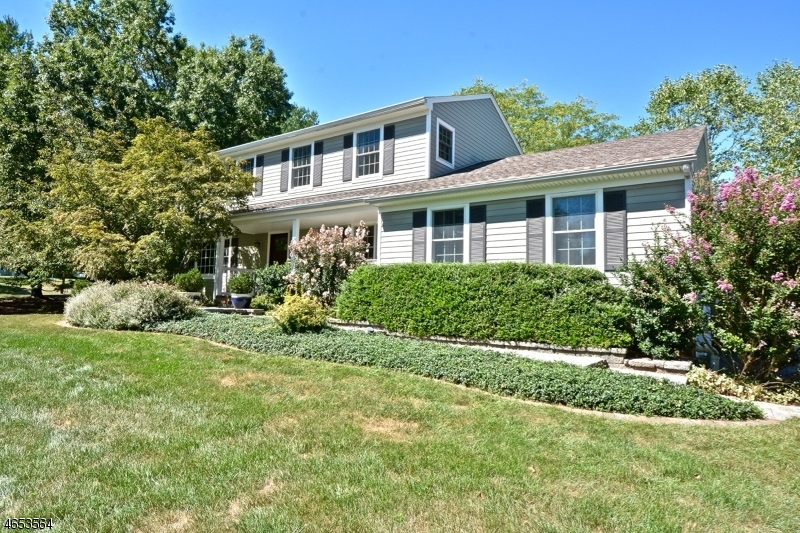 Single Family Home for Sale at 1 Blackwell Road Flemington, New Jersey 08822 United States