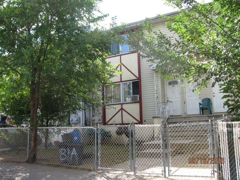 Additional photo for property listing at 16-18 PEARL Street  Paterson, New Jersey 07501 United States