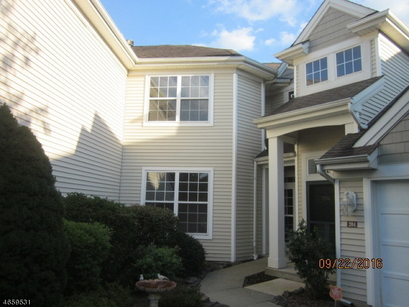 Single Family Home for Sale at 206 BALD EAGLE Drive Phillipsburg, New Jersey 08865 United States