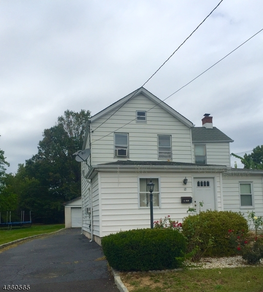 Single Family Home for Sale at Address Not Available Raritan, New Jersey 08869 United States