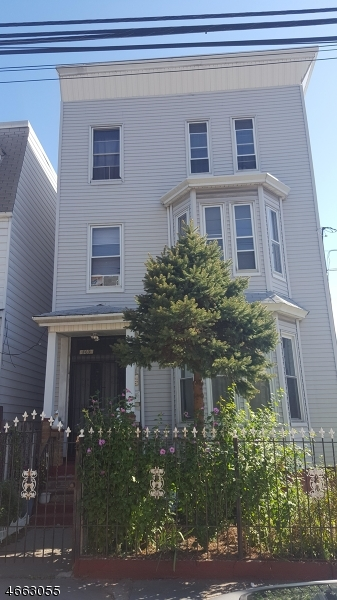Multi-Family Home for Sale at 369 Summer Avenue Newark, New Jersey 07104 United States