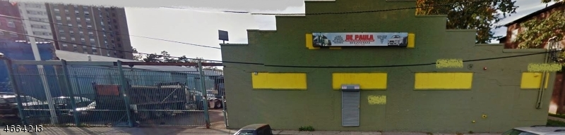 Commercial for Sale at 813-821 FRELINGHUYSEN Avenue Newark, New Jersey 07114 United States