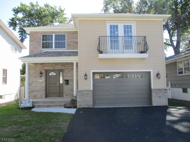 Single Family Home for Sale at Address Not Available Linden, 07036 United States