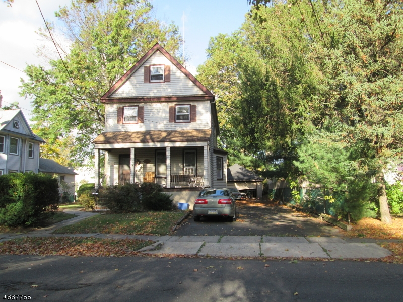 Single Family Home for Sale at 163 Union Road Roselle Park, 07204 United States