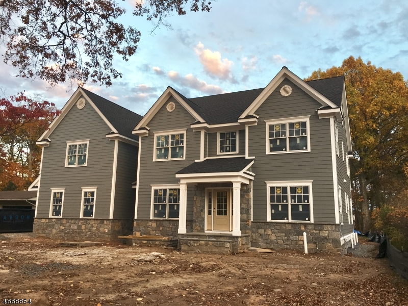 Single Family Home for Sale at 108 Rockwood Road Florham Park, 07932 United States