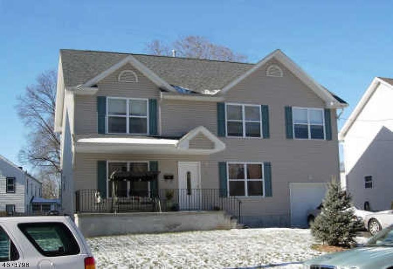Частный односемейный дом для того Аренда на 7 Cooper Street Manville, Нью-Джерси 08835 Соединенные Штаты