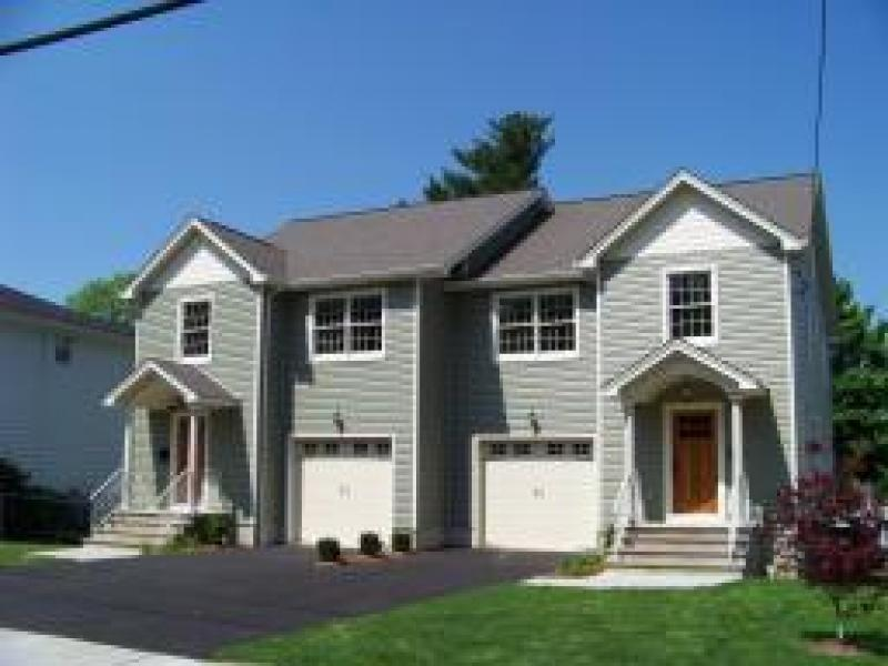 Single Family Home for Rent at 14 Maple Avenue Waldwick, New Jersey 07463 United States