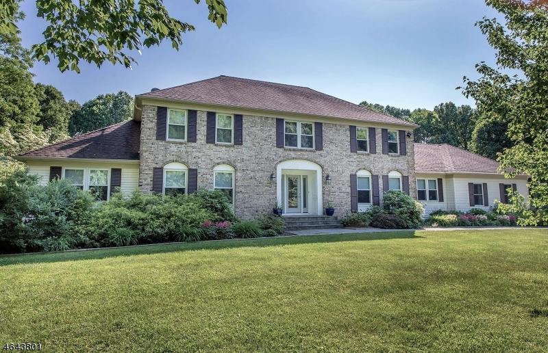 独户住宅 为 出租 在 4 Cristina Court 切斯特, 新泽西州 07930 美国