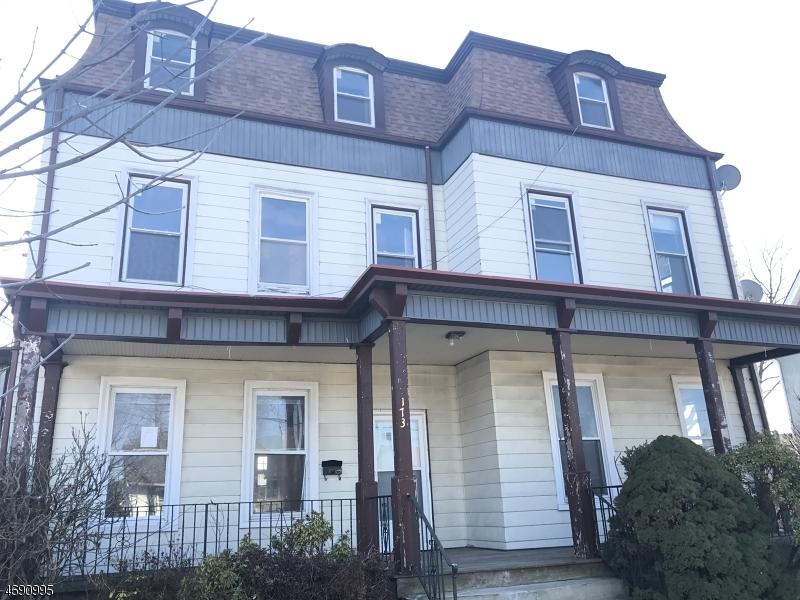多户住宅 为 销售 在 Address Not Available South Bound Brook, 08880 美国