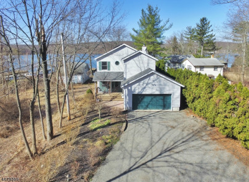 Single Family Home for Sale at 5 Alpine Drive Lake Hopatcong, 07849 United States