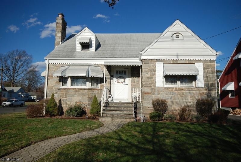 独户住宅 为 销售 在 520 Madison Avenue Dunellen, 新泽西州 08812 美国
