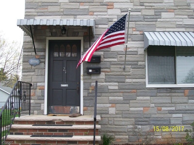 Single Family Home for Rent at 21 E High Street Bound Brook, New Jersey 08805 United States